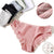 Underwear Women Cotton Panties Female Lace Panties Lingerie Ladies Comfortable Floral Underpants Woman Girls Pantys Briefs
