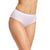 Women's 3 Pack Low Rise Brief Seamless Panties Soft Hipster Panty Underwear