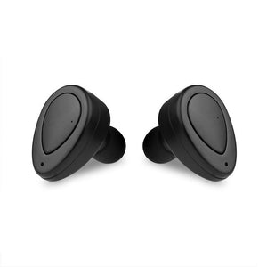 FORNORM K2 TWS Bluetooth Earphones True Wireless Earbuds Mini Stereo Music Headsets Hands-free With Mic Charging Box For iPhone
