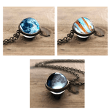 Universe in a Necklace | BUY 1, GET 2 FREE