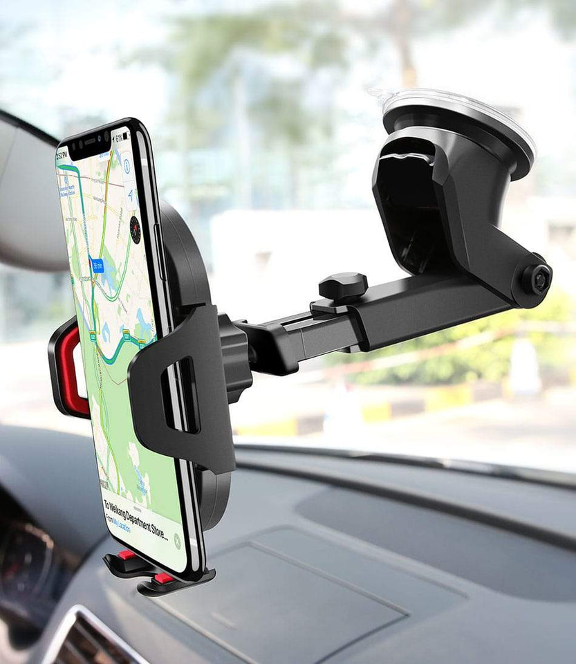 Windshield Phone Holder