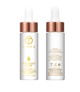 24K Gold Infused Beauty Oil | BUY 1, GET 2 FREE