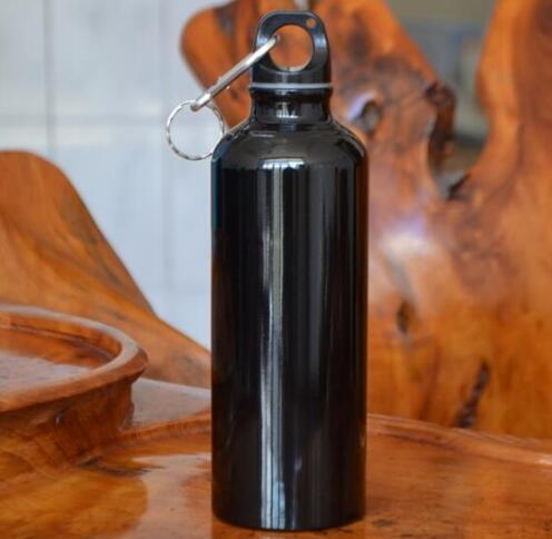 500ml Aluminum Water Bottle