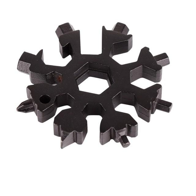 18-IN-1 SNOWFLAKE MULTITOOL