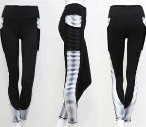 Pocket Yoga Pants| BUY 1, GET 1 FREE