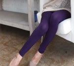 pantyhose with cashmere