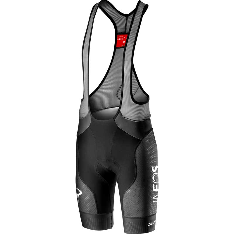 Team INEOS Free Aero Race 4 Bibshort
