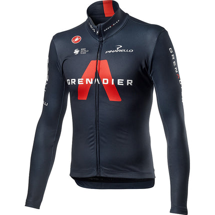 INEOS Grenadiers LS Thermal Jersey