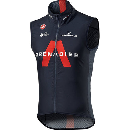 INEOS Grenadiers Pro Light Wind Vest