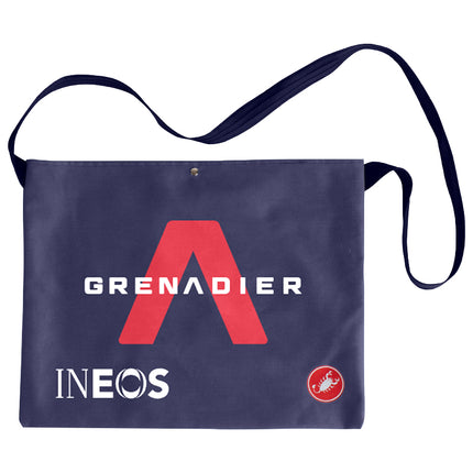 INEOS Grenadier Musette - Flag Blue