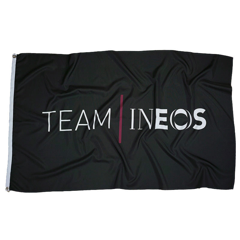 Team INEOS Large Supporters Flag