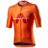 INEOS Grenadiers Aero Race 6.0 Training Jersey Orange