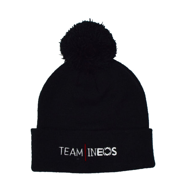 Team INEOS Bobble Beanie