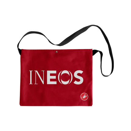 Team INEOS Musette - Dark Red