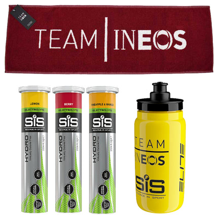 Team INEOS Training Hydration Bundle