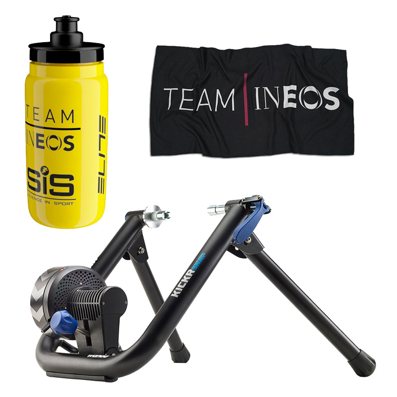 KICKR SNAP Indoor Power Trainer Bundle