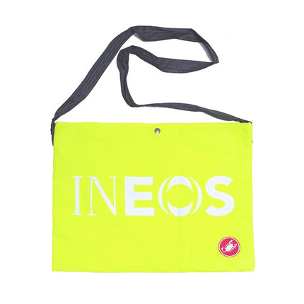 Team INEOS Musette - Fluro Yellow