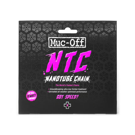 Muc-Off NTC Shimano Chain
