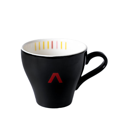 Nico Portal commemorative coffee cup