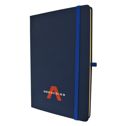 INEOS Grenadiers Notebook