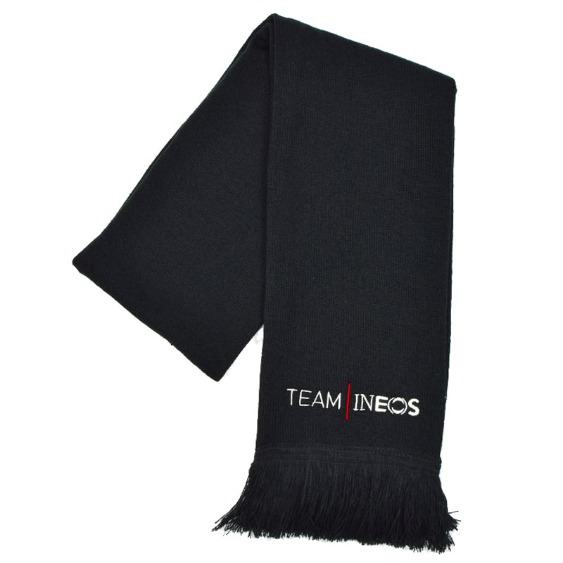 Team INEOS Knitted Scarf