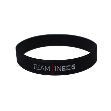 Team INEOS Wristband Black