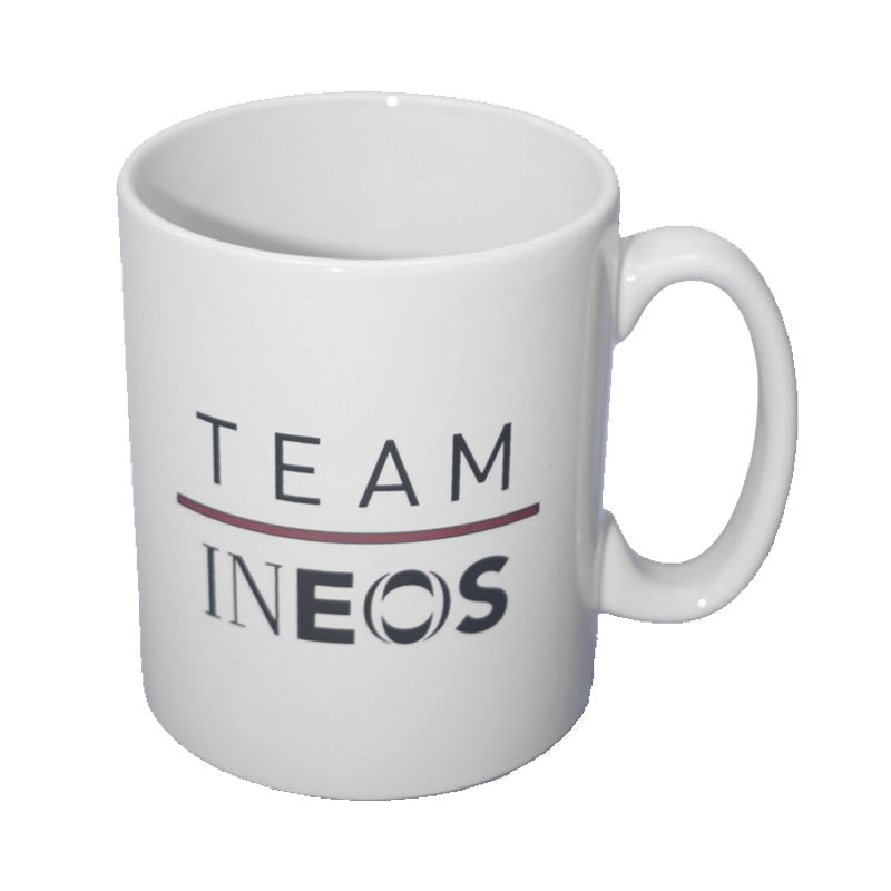Team INEOS Mug White