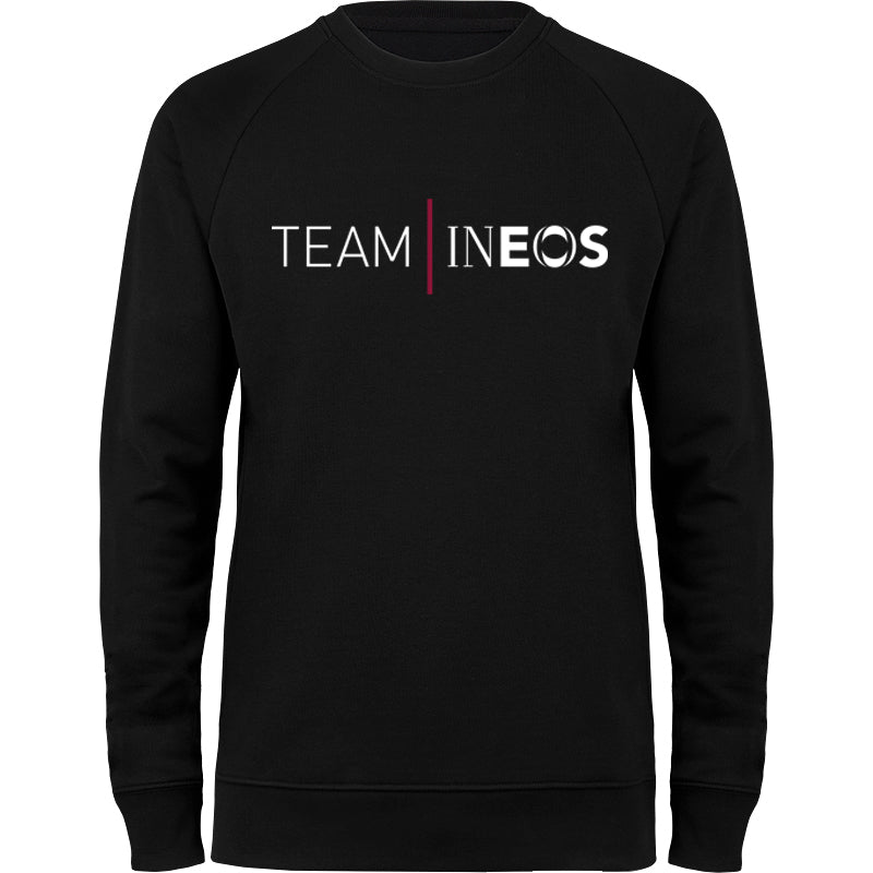 Team INEOS Logo Sweatshirt Black