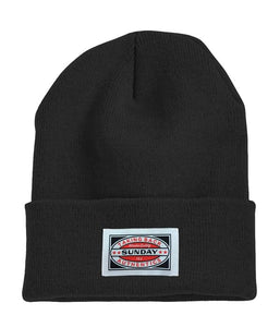 Taking Back Sunday Authentics Beanie