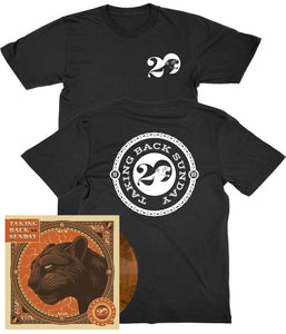 Taking Back Sunday Twenty Bundle #1