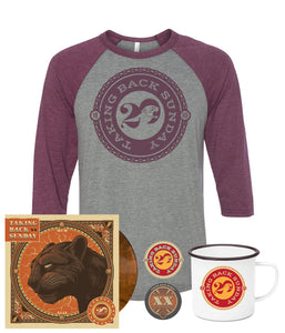 Taking Back Sunday Twenty Bundle #5