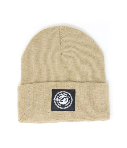 Taking Back Sunday Beanie (Camel)