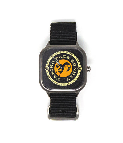 Taking Back Sunday Twenty Logo Watch
