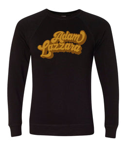 An Evening With Adam Lazzara Crewneck Sweatshirt