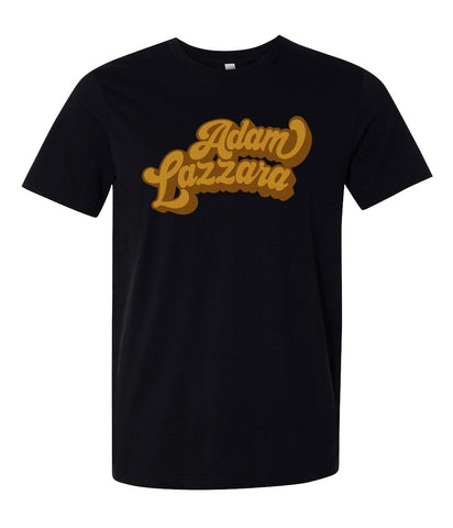 An Evening With Adam Lazzara T Shirt