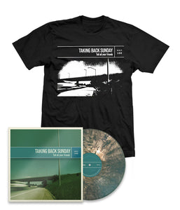 Taking Back Sunday Tell All Your Friends Remastered Vinyl Bundle #1