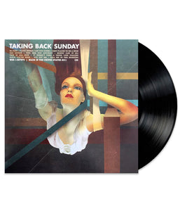 Taking Back Sunday - Taking Back Sunday Vinyl