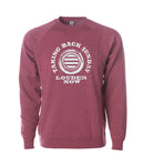 Taking Back Sunday Louder Now Crewneck Sweatshirt