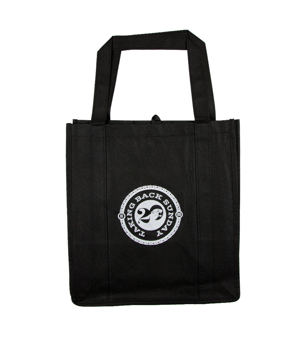 Taking Back Sunday Twenty Tote Bag