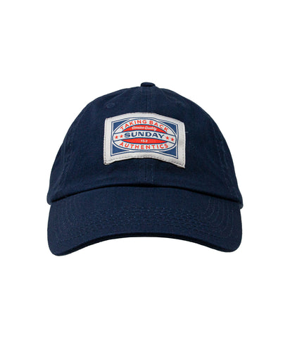 Taking Back Sunday Authentics Dad Hat