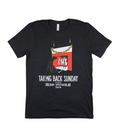 Taking Back Sunday 2019 Holiday Shirt