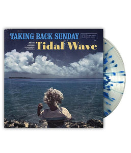 Taking Back Sunday - Tidal Wave Vinyl