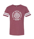 Taking Back Sunday Louder Now Football Shirt
