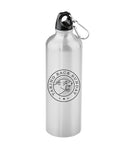 Taking Back Sunday Panther Water Bottle
