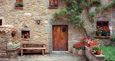 Basque Cottage- Basque Country, Spain