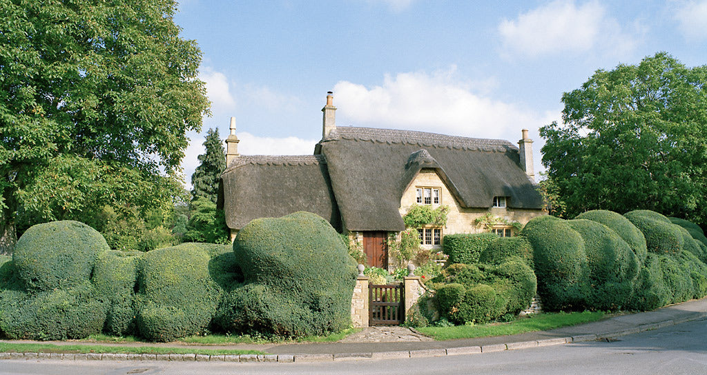 Chipping Campden Cottage Cotswolds England