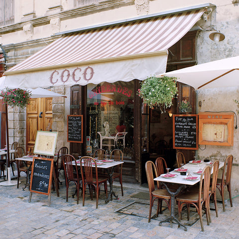 Coco - Provence, France