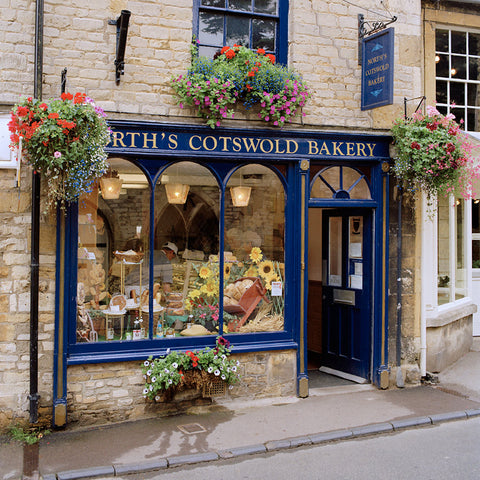 Cotswold Bakery- Stow-on-the-Wold(Cotswolds), England