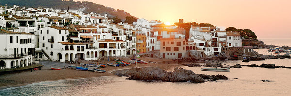 Costa Brava Sunrise- Costa Brava, Spain