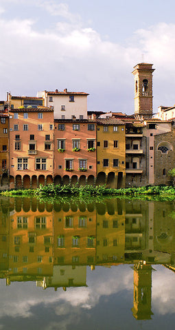 Florence Reflections- Florence, Italy